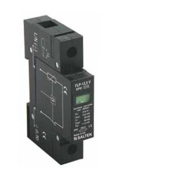 FLP-12.5 V Class B+C Surge Protection Device 12.5 KA