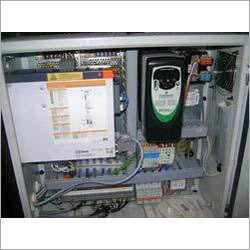 AC Drive Control Systems