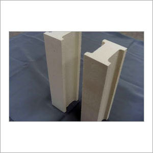 Sillimanite Bricks, Tiles & Blocks