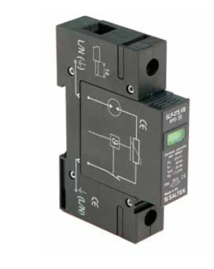 SLP-275 VB Class B+C Surge Protection Device 2.5 KA