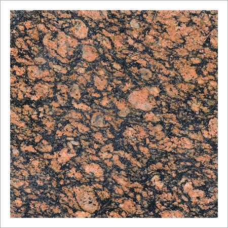 Exotic Red Granite