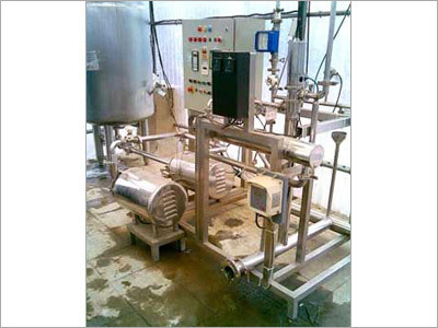 Purified Water Distribution System
