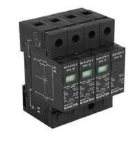 SLP 275 V/3+1 Three Phase Class C Surge Protection Device
