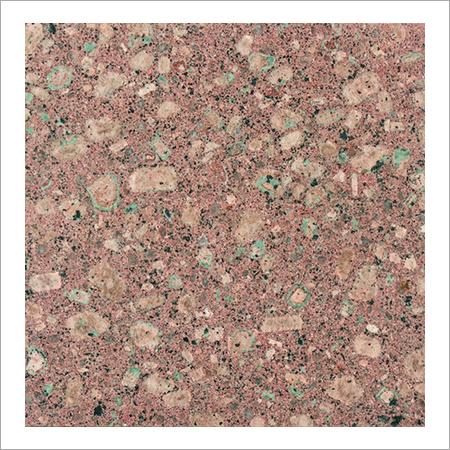New Copper Silk Granite