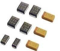 Smd  Ceramic Tantalum Capacitors