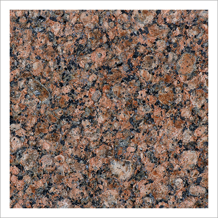 Topaz Brown granite