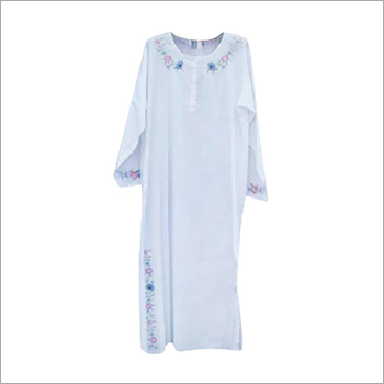 Ladies Cotton Nighties