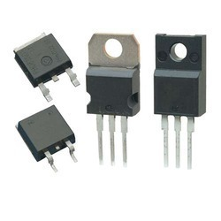 RF MOSFET's