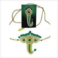 Emerald Gold Jewelry