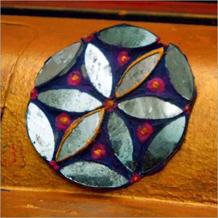 Thikri Artwork Jewellery