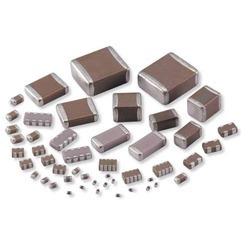 SMD Ceramic Capacitors