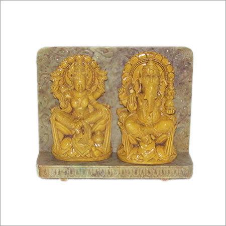 Lakshmi Ganesh Medium Size