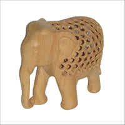 Under Cut Elephant