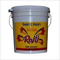 Rajij Pure Iranian P.G. Red Oxide