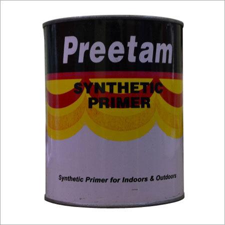 Preetam Synthetic Primer