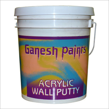 Wall Putty Paste