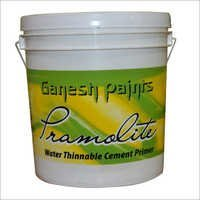 Thinable Cement Primer