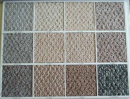 Cut Pile Carpet Flooring