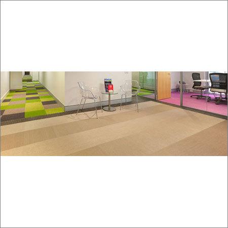 Carpet Flooring Turnkey Project