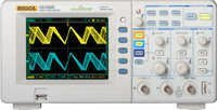 50MHz Digital Storage Oscilloscope