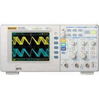 100MHZ Digital Storage Oscilloscope