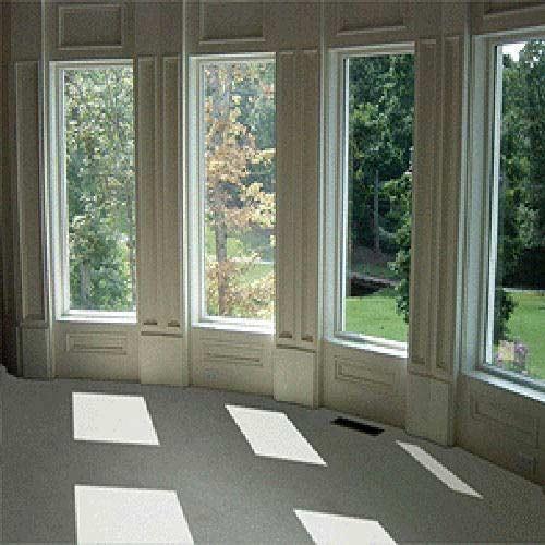 Sun Control Window Films