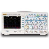 100Mhz with 4 Channel Digital Storage Oscilloscope