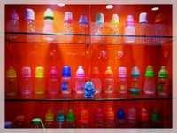 High Quality Baby Feeding Bottles / Wide Neck Milk Bottles