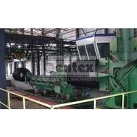 Coiler Decoiler Machine