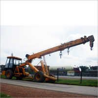 Lifting Equipment Rental Service