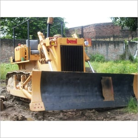 General Construction Equipment Rental Service