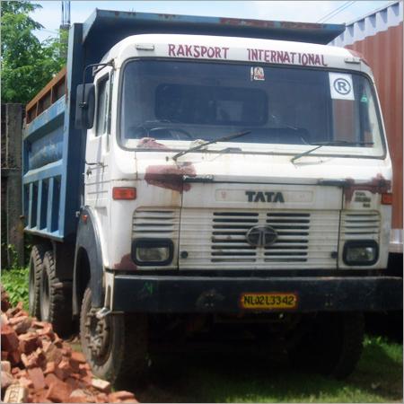 Truck Rental Services