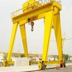 Double Girder Goliath Crane