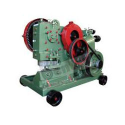 TMT Power Backup Shearing Machine