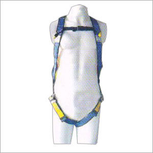 Body Safety Harnesses