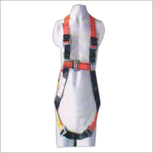 Industrial Safety Body Harnesses