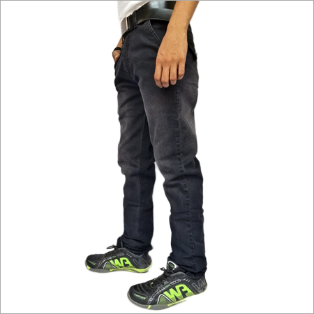 Cotton Denim Lycra  Jeans