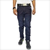 Cotton Denim Lycra