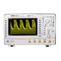 1GHZ with 4Channel Digital Storage Oscilloscope
