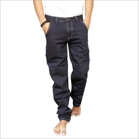 Denim Slim Semi Narrow