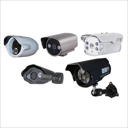 LED Array Box Camera