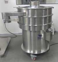 Vibro Sifter Machine<
