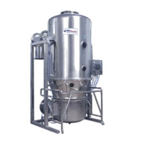 Pharmaceutical Dryers