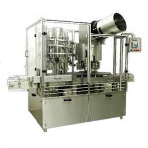 Rotary Volumetric Filling Sealing Machine