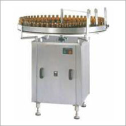 Pharmaceutical Turntable Machine