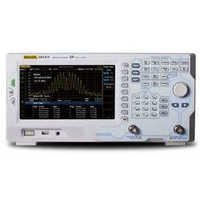 1.5GHZ Spectrum Analyzer with Tracking Generator