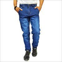 Cotton Lycra Denim