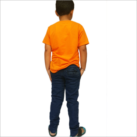 Cotton Kids Denim