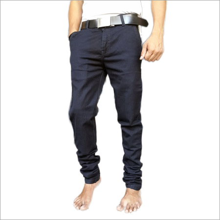 Gents Denim Semi Narrow