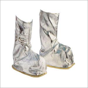 Fire Retardant Shoes